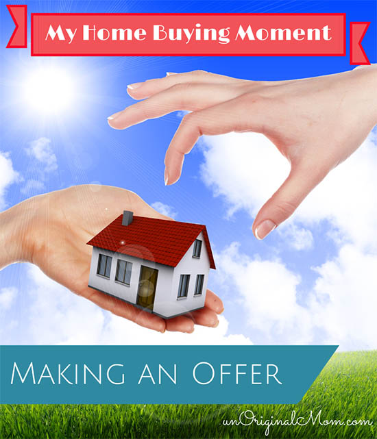 Image result for pictures of making a offer on a home