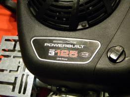 Motofalciatrice Meccanica Benassi EIMA 2018