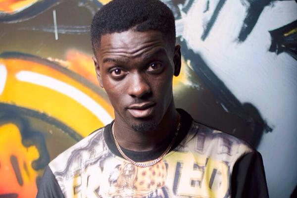 """Shaker Releases New Song """"Edawoso"""""""