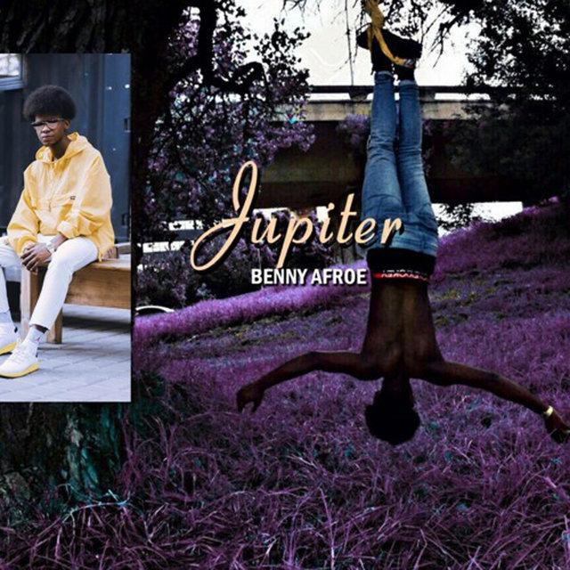 Jupiter EP: Benny Afroe Album Review