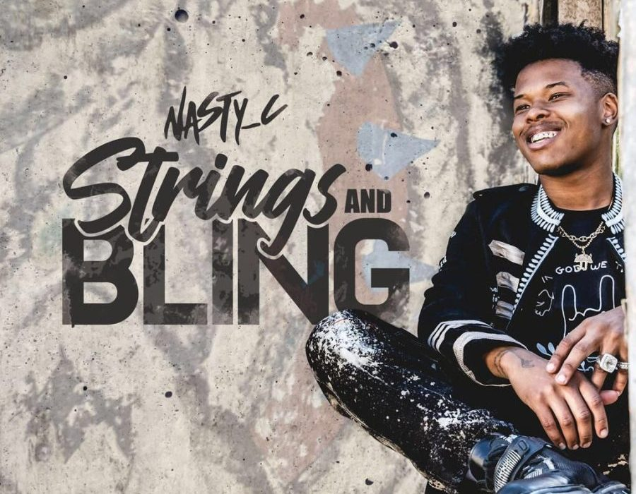 Strings And Bling: Nasty C Album Review
