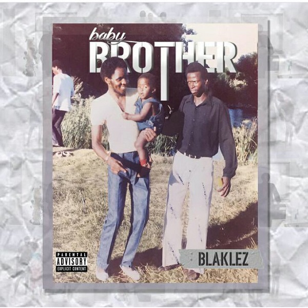 Baby Brother: Blaklez Album Review