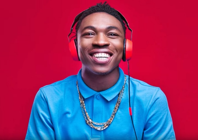 "Mayorkun's ‏""The Mayor Of Lagos"" is Finally Here!"