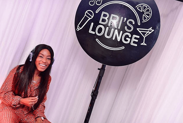 Dami Oniru releases her Debut EP, Bri's Lounge