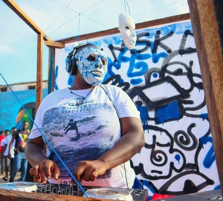TMSKD will be Joining other African Artists and DJs on GidiFest