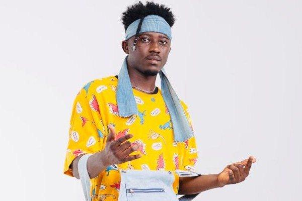 Kwesi Slay gets Medikal on Frass