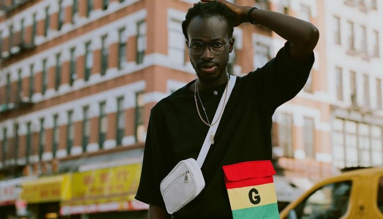 Iddris Sandu Acquires 9 Acre Land To Build State Of The Art Tech Hub In Ghana's Capital