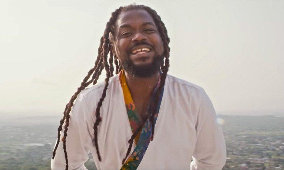 "Samini's ""Obra"" Video is Nothing Short of a Kumawood Blockbuster!"