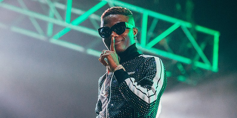 Wizkid Leaves his Fans in a Frenzy with New Teaser, 'Ghetto Love'