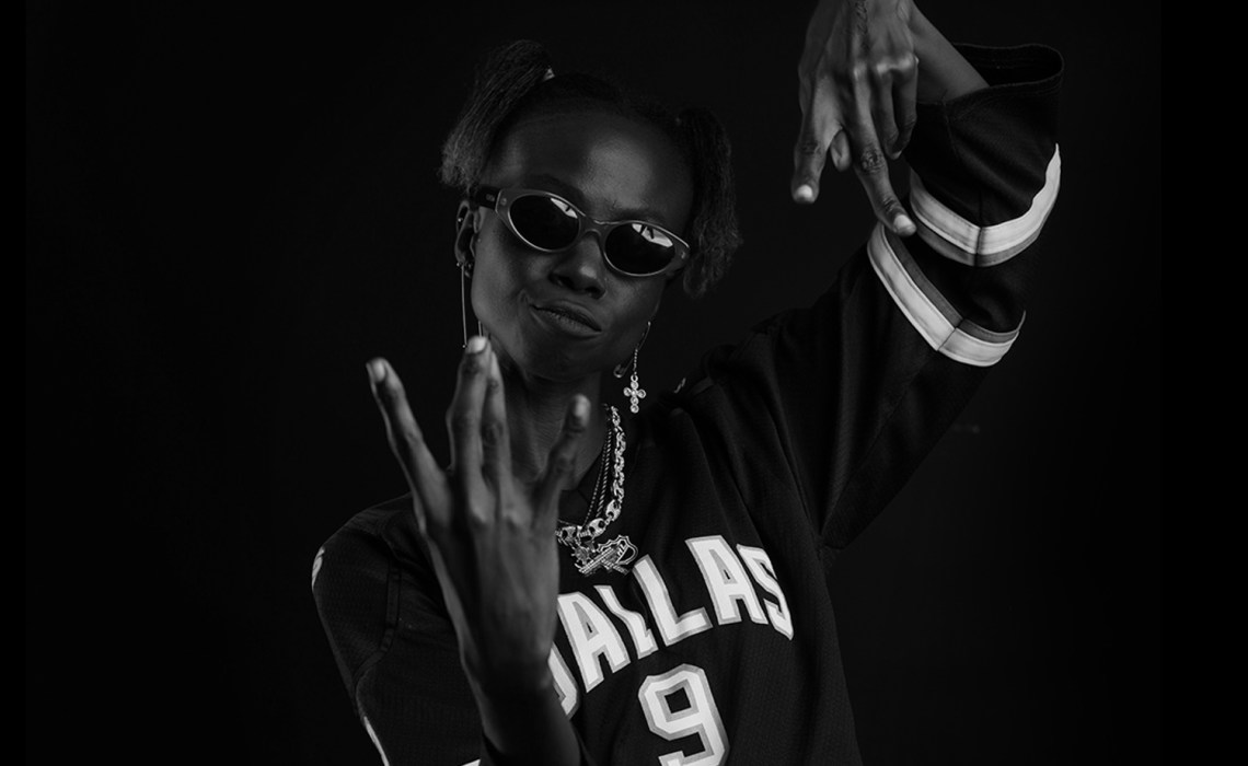 """Tinuke Jabs the Nigerian Rap Scene with Scathing Freestyle """"God Is A She"""""""