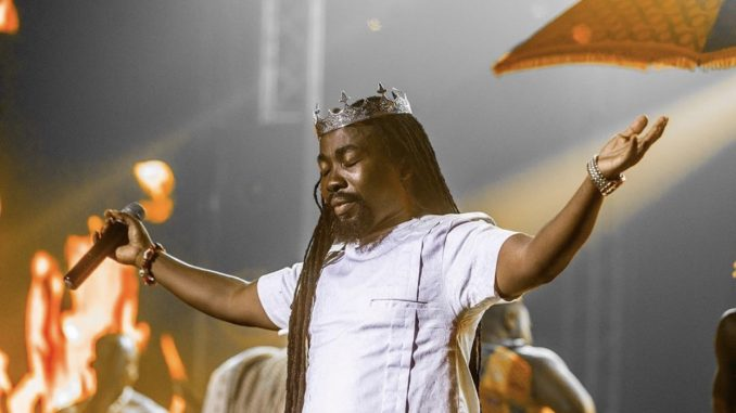 Obrafour: Reggie Rockstone is The Reason I Started Rapping.