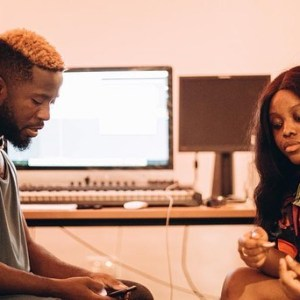 Bisa Kdei and Gyakie