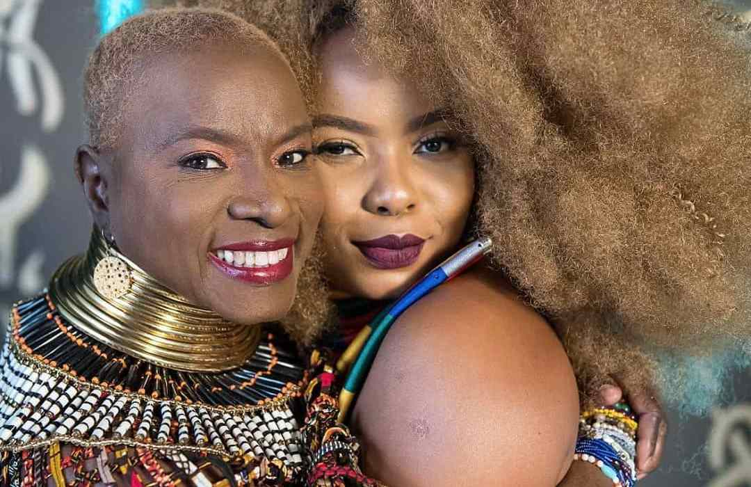 African Superstars Yemi Alade and Angélique Kidjo Team Up for Vibrant 'Shekere' Video