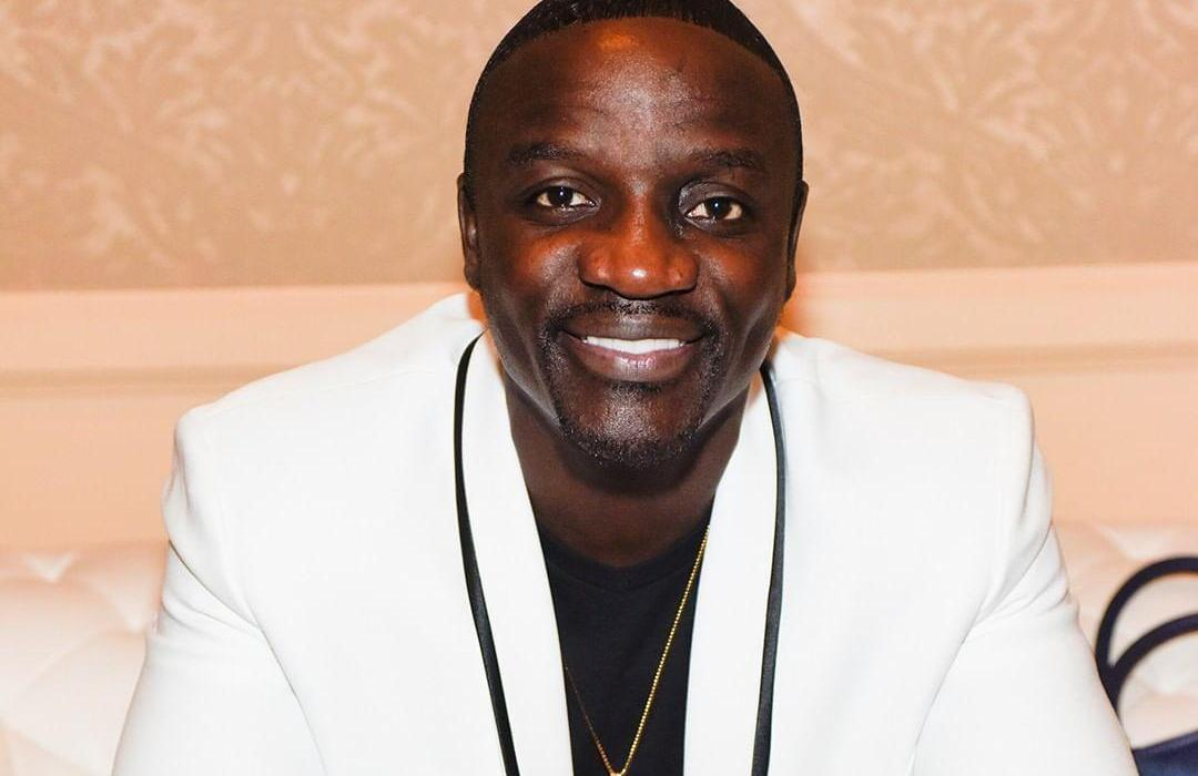 Akon's 'Locked Up' and 'Lonely' Stream Numbers Soar Amid Coronavirus Pandemic