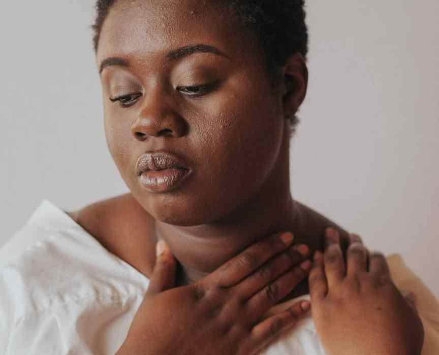 The Essence of African Art: Paulina Nkansah