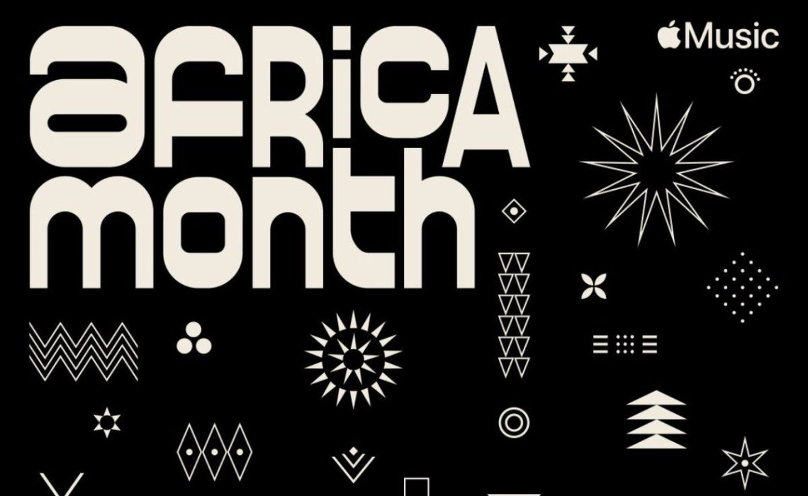 Apple Music Celebrates African Music with 'Africa Month' Playlist