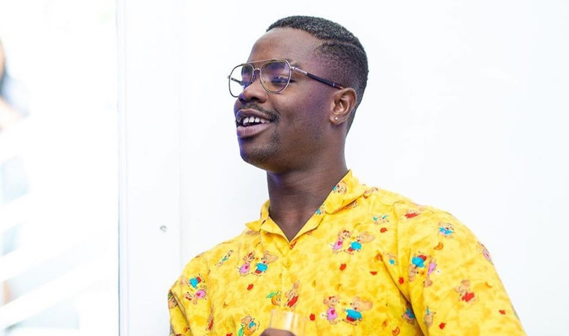 Darkovibes: I'm Working With Sho Madjozi & Busiswa on New Projects