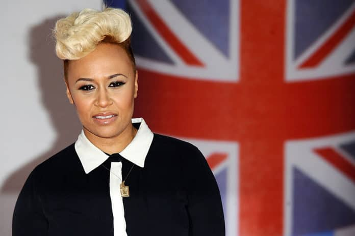 "Emeli Sandé Becomes the Latest Global Superstar to Endorse Stonebwoy's ""Anloga Junction"""