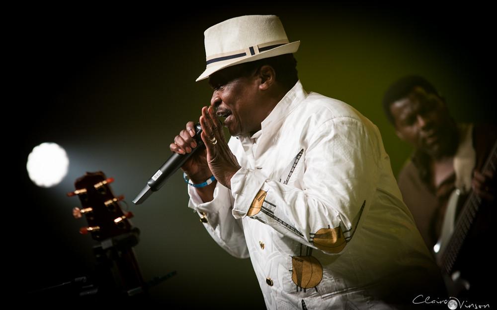 African Music Veteran Mory Kante Dies in Guinea