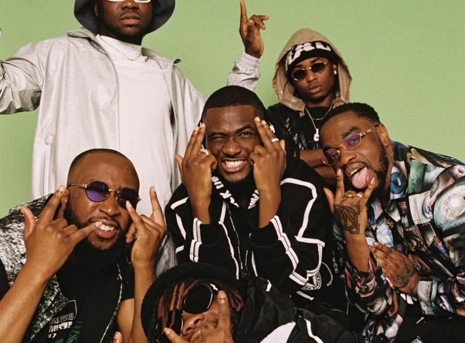 "East London Collective NSG Announces Summer Mixtape Dubbed ""Roots"""