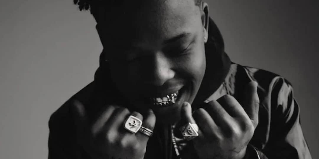 "Nasty C Unveils Epic ""Eazy"" Music Video"