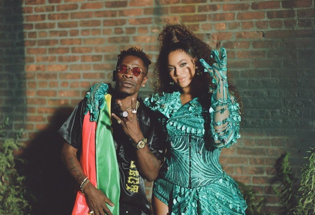 "Beyonce's ""Already"" Music Video Ft. Shatta Wale is an Epic Visual Melting Pot of African Music, Dance & Fashion"