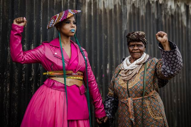 Elo Zar's Music Video For Bophelo Receives an IDIDTHAT Craft Awards Special Mention