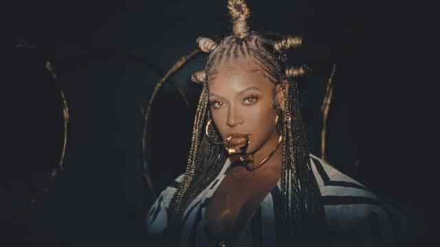 Beyonce Already