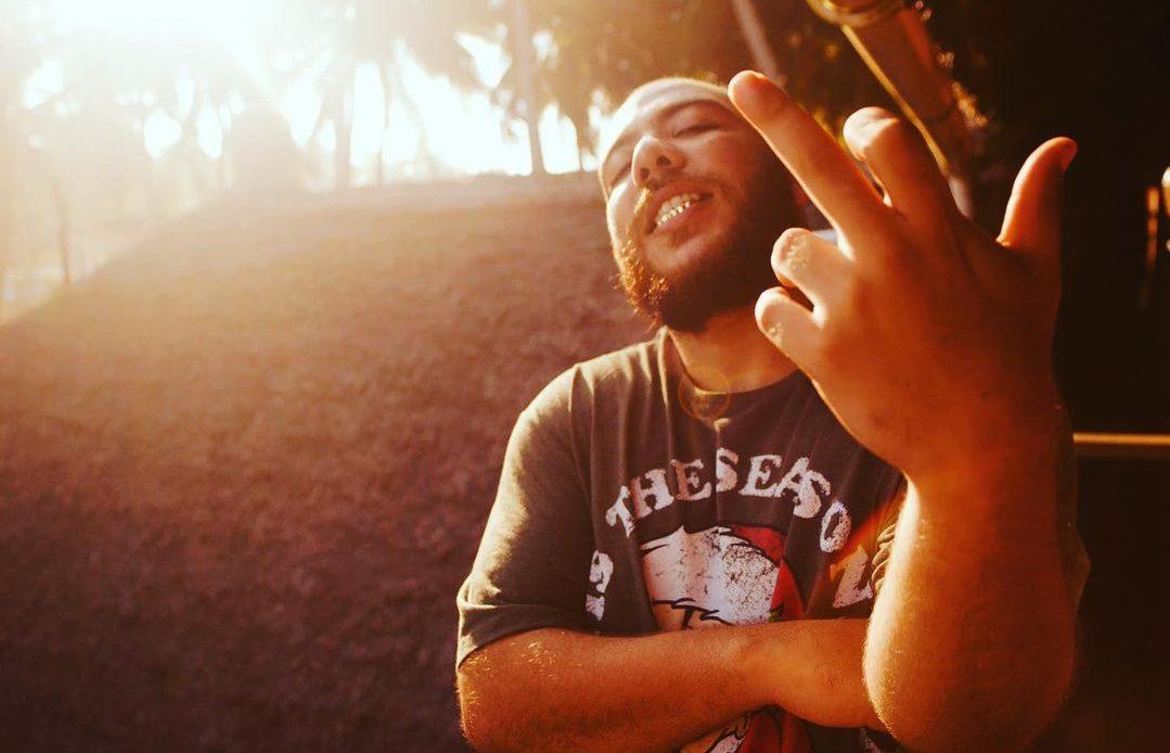 "Lebanese Ghanaian Rapper Tafo Drops New Song titled ""ROCK"""