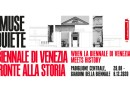 THE DISQUIETED MUSES |The Venice Biennale in the face of history