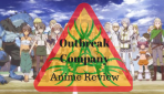 The End Of Harem?! – Outbreak Company Review