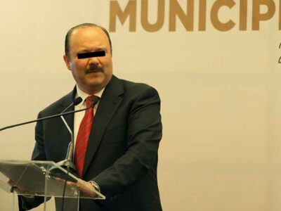 César Duarte: What did you use the diverted money for and how did you do it?
