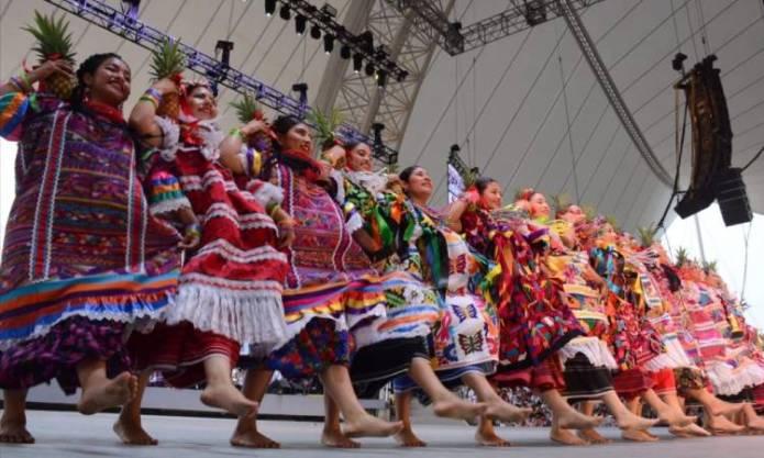 Guelaguetza 2020: horarios y fechas de la fiesta virtual en Oaxaca ...