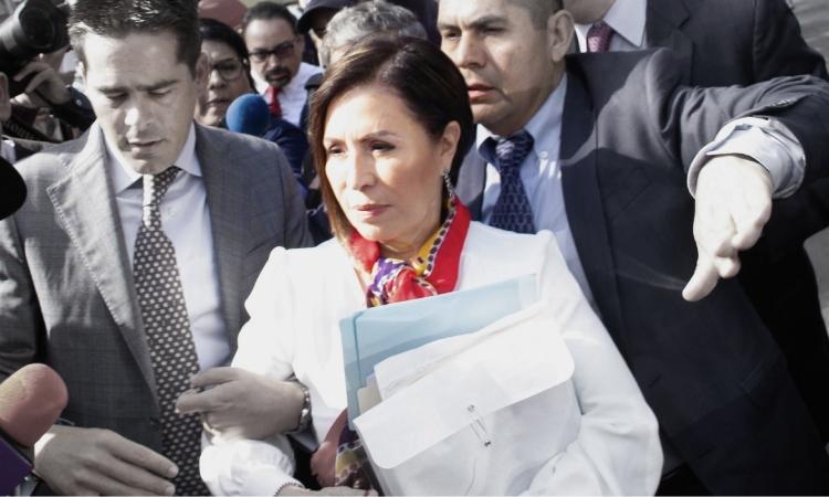Rosario Robles cumple un año en la cárcel; éstos son los momentos clave- Uno TV