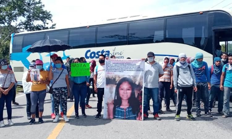Guerrero: Hallan cuerpo de Ayelin, niña desaparecida en Tixtla