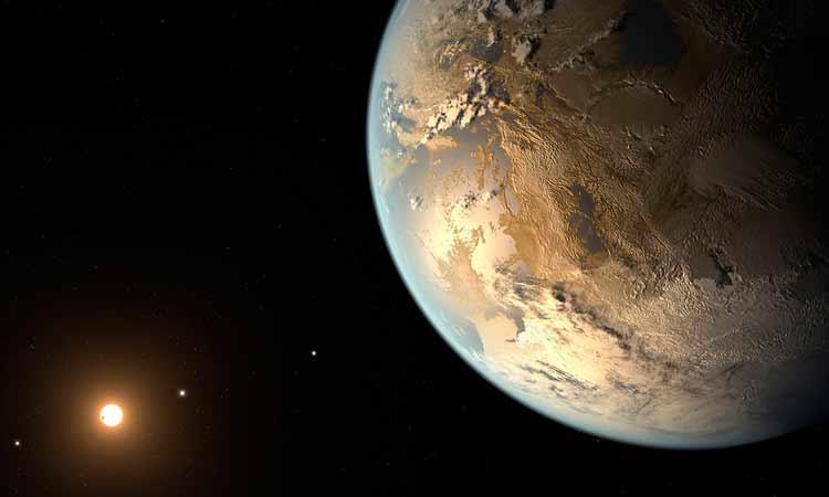 Hallan 24 exoplanetas que podrían ser más habitables que la Tierra