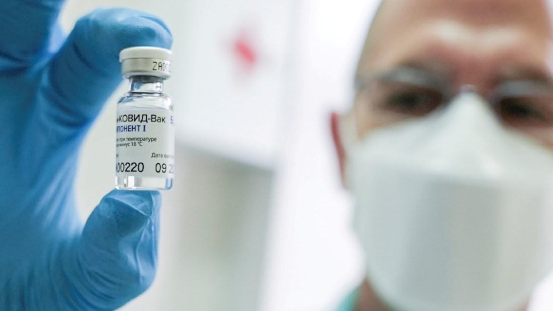 Sputnik V: Estos países ya aplican la vacuna rusa contra COVID-19