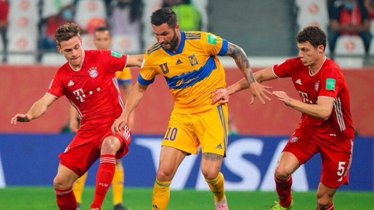 Tigres vs. Bayern Múnich: las reacciones por la histórica ...