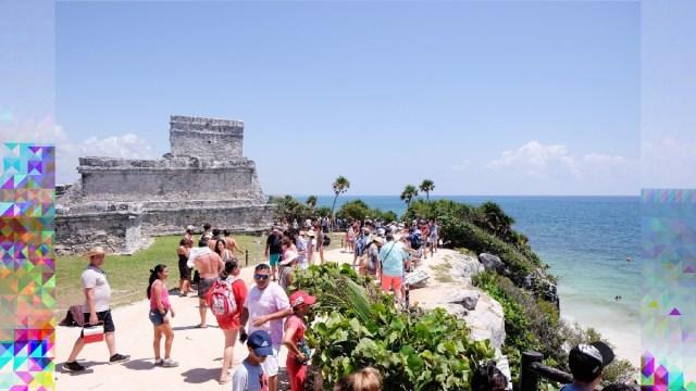 Tulum, Quintana Roo, es nominado a mejor destino de playa 2021