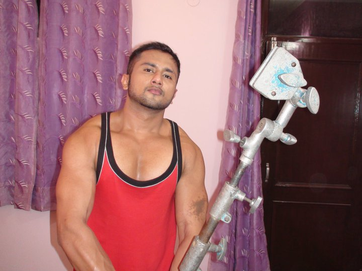 Honey Singh New Pics