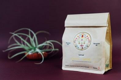 Lofted Coffee Roasters Burundi