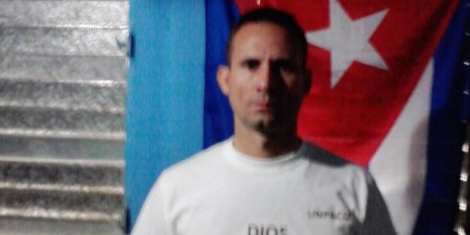 José Daniel Ferrer, Coordinador de la Unión Patriótica de Cuba