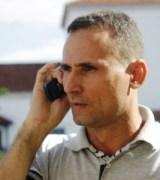 Jose Daniel Ferrer Garcia, Coordinador General de la Unión Patriótica de Cuba, organización pro-derechos humanos