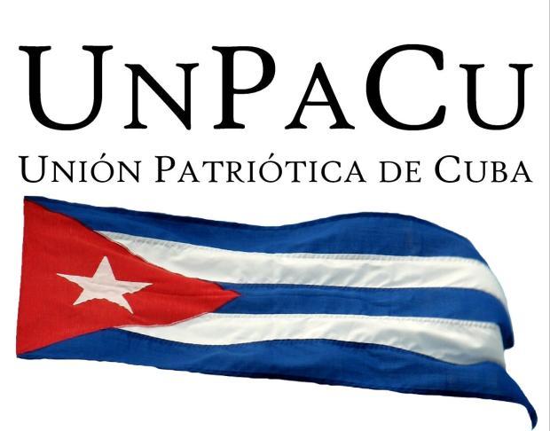 Logotipo Grande UNPACU Color y Bandera 1330x1045