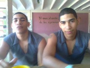 Hermanos Vargas