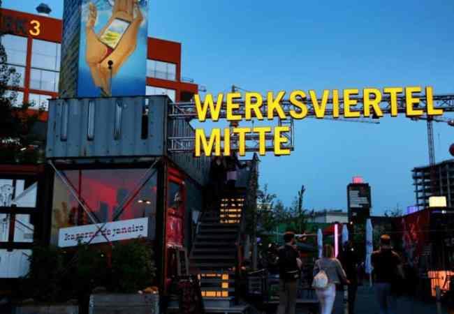werksviertel-mitte