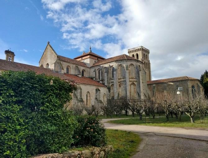 Burgos - Monasterio Huelgas