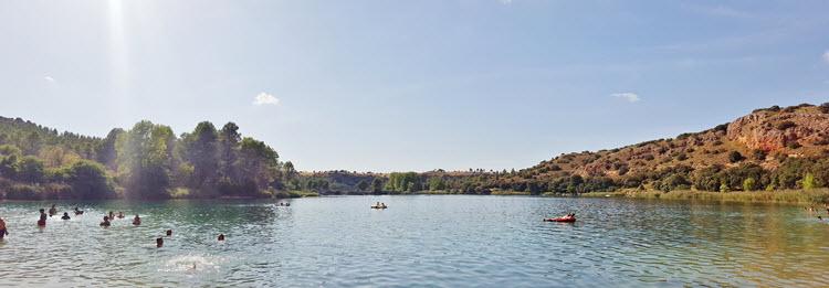Lagunas de Ruidera_L.Salvadora