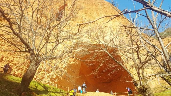 las-medulas_entrada-cueva