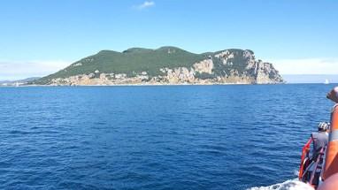 Ruta Faro del Caballo Santoña